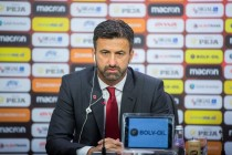 Albania calls up reinforcements for final Spain, Italy qualifiers