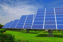 Albania seeks to diversify electricity generation with first major solar power plant