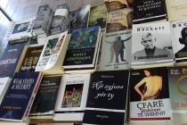 Tirana's much awaited book fair to mark 20th edition