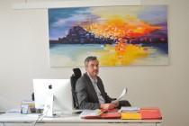 Marko Cadez: 'Closer economic cooperation will lead to normalization of Serbia-Albania political relations'