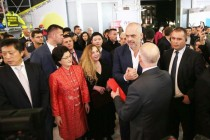 Tirana International Fair: Albania eyes new Chinese, Serbian investment