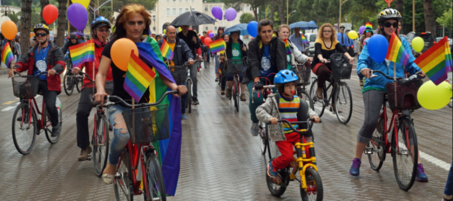 LGBT people, one of Albania's most victimized in access to justice