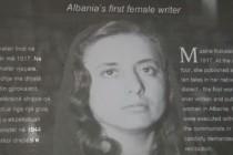 Shkodra remembers Musine Kokolari, a symbol of communist resistance