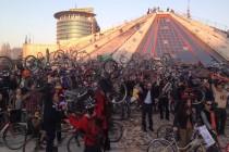 Critical Mass, Tirana 2017