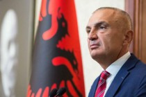 President Meta unhappy with Albania's UN vote on Jerusalem, says he wasn't consulted
