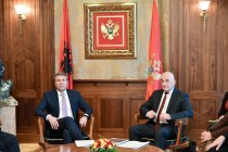 Albania and Montenegro reconfirm further cooperation