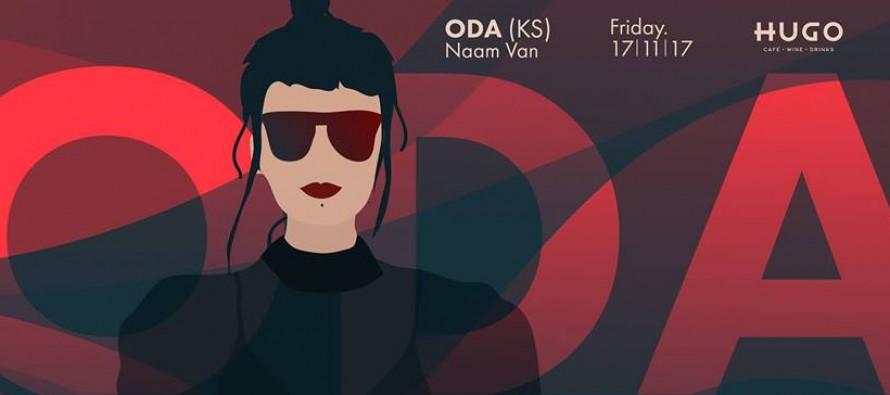 ODA at Hugo, Tirana