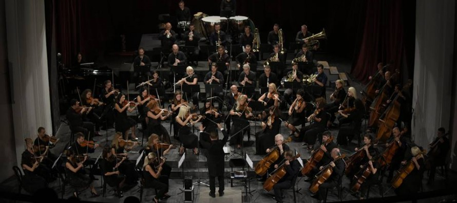 Save the Date: Concert of Polish classical music