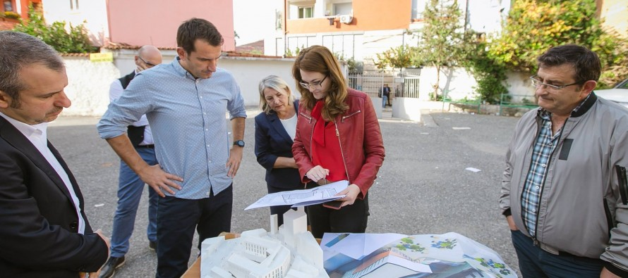 Tirana municipality launches €14 mln PPP call to build first five new schools