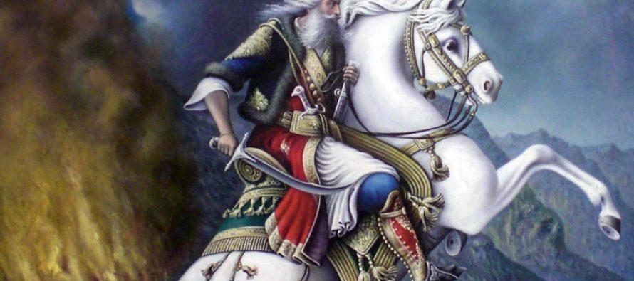Famous Albanians – From Skanderbeg to Mother Teresa