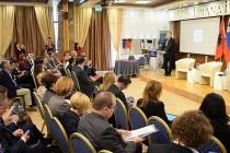 Slovenia's Economy Minister:  Aware of Albanian market potential