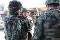 Albanian military to increase presence in Afghanistan