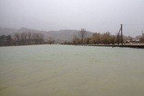 Floods hit Albania, damage hundreds of homes and businesses
