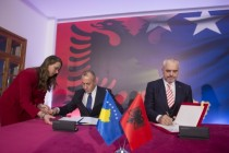 Albania-Kosovo customs union project halted indefinitely, Supreme State Audit finds