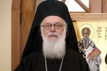 Yannoulatos granted Albanian citizenship after 25 years as head of Orthodox Church
