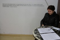Albanian, Belarus artists brought together in Double Feature exhibition