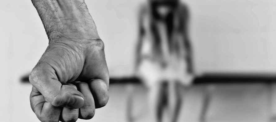 Tougher penalties sought for domestic violence
