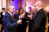 Finland thanks Albania for warm welcome and cooperation