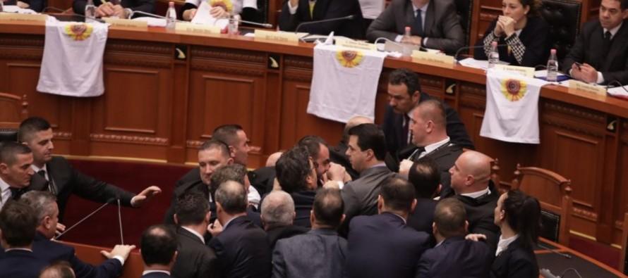 Editorial: A bad omen for Albanian democracy