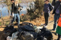 'Cleaning Albania' initiative launched nationally