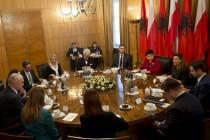 Albania asks Poland to set direct Tirana flights, invest in tourism