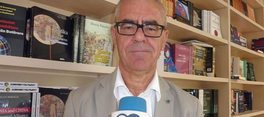 Albert Rakipi: Albanian vote at UN a normal diplomatic move, issue being politicized