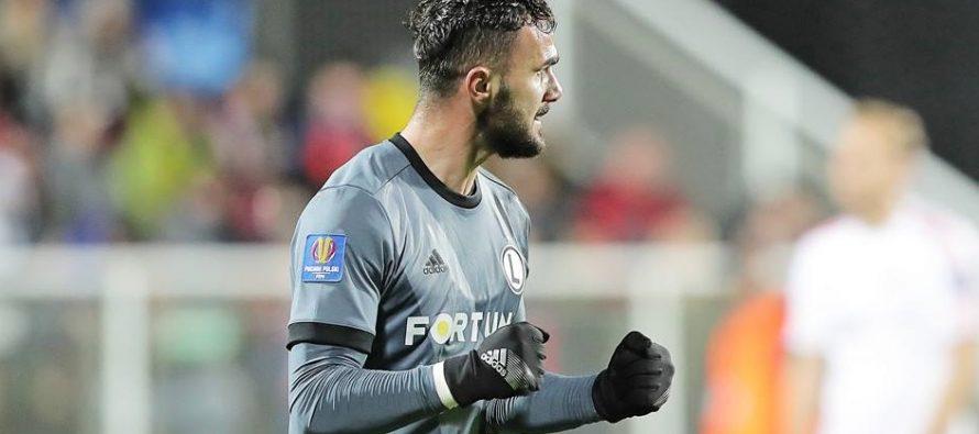 Albania's best striker not shining yet in Poland