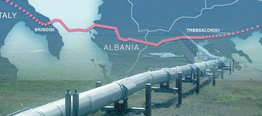 FDI challenge looms as major investors reduce Albania presence, TAP, Devoll HPP near completion