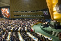 Albania votes against Trump stance on Jerusalem at UN