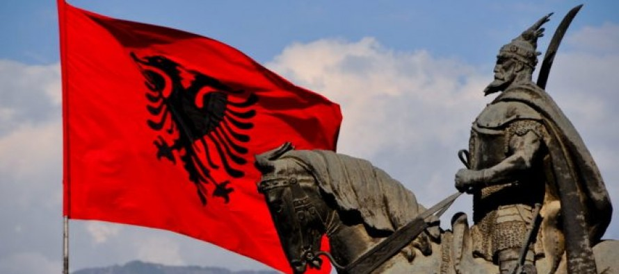 Skanderbeg's Year to begin on Jan. 17 in Lezha
