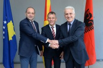 Albania, Kosovo, Macedonia discuss joint diaspora efforts