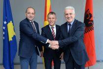 Albania, Kosovo, Macedonia discuss joint diaspora efforts