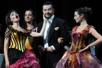 Carmen to open National Opera and Ballet Theatre season