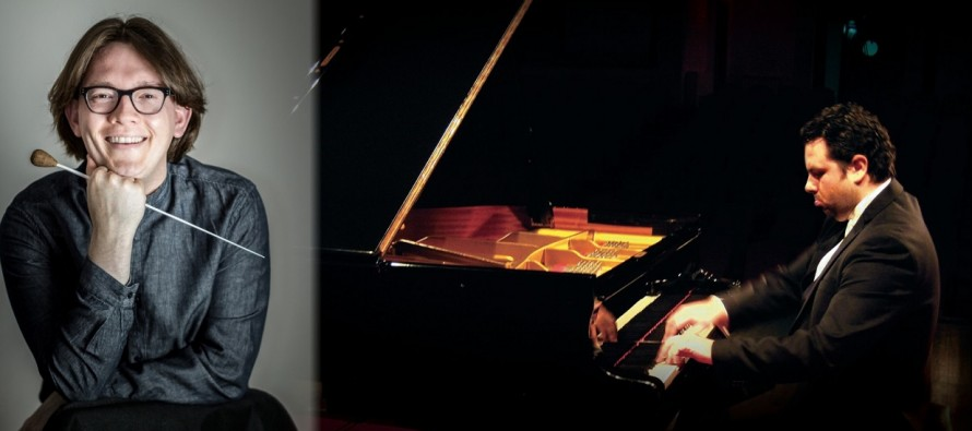 Free piano concert brings German classics at Tirana's Academy of Arts