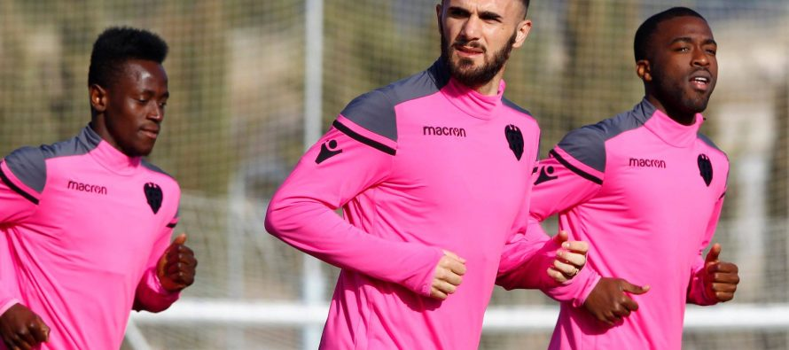 Albania international joins Spain's Levante in surprise move