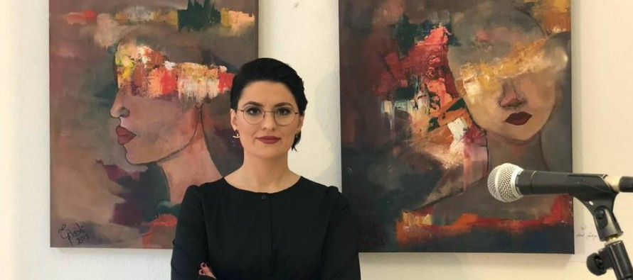 Telling Stories exhibition brings Albanian art to Germany