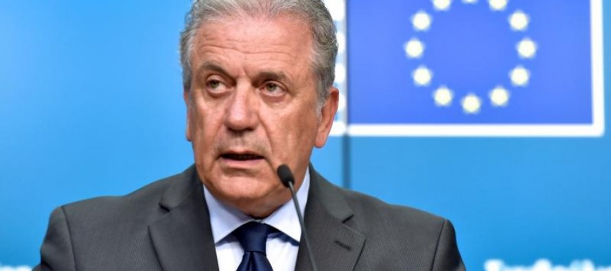 EU takes control of Albania's borders under new agreement