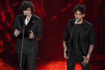 Albanian-Italian wins Sanremo festival, to represent Italy in Eurovision Song Contest