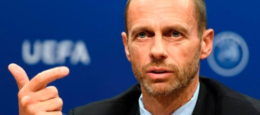UEFA concerned over inspectors' death threats in Skenderbeu investigation