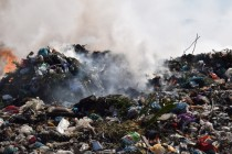 Waste burning, an environmental time bomb for Durres