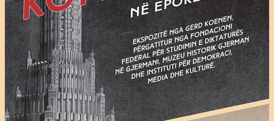 Communism in Its Time exhibition commemorates 27 years since fall of communism in Albania