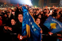 Kosovo celebrates ten year independence anniversary amid international congratulations