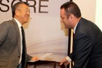 Former general prosecutor exits justice system