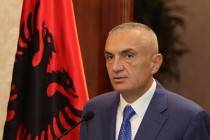 """President Meta opposes Kosovo's """"border correction"""" deal"""