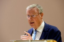 Finland's Peter Stenlund urges Albania to continue societal reforms