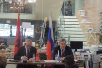 Russia seeks pragmatic approach in deadlock with Albania relations, ambassador tells AIIS forum