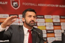 Albania coach worried over key players' condition ahead of Norway friendly