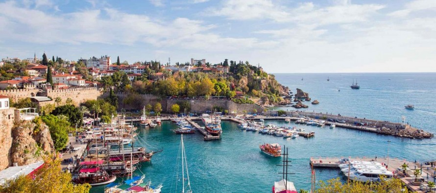 Turkey turns into top destination as record 100,000 Albanians travelled in 2017