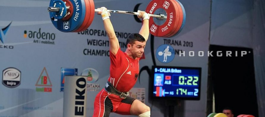 Albania hands two-year ban to lifters over repeated doping cases