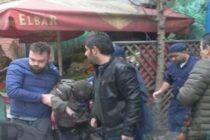 Police arrest man injured in repair shop explosion